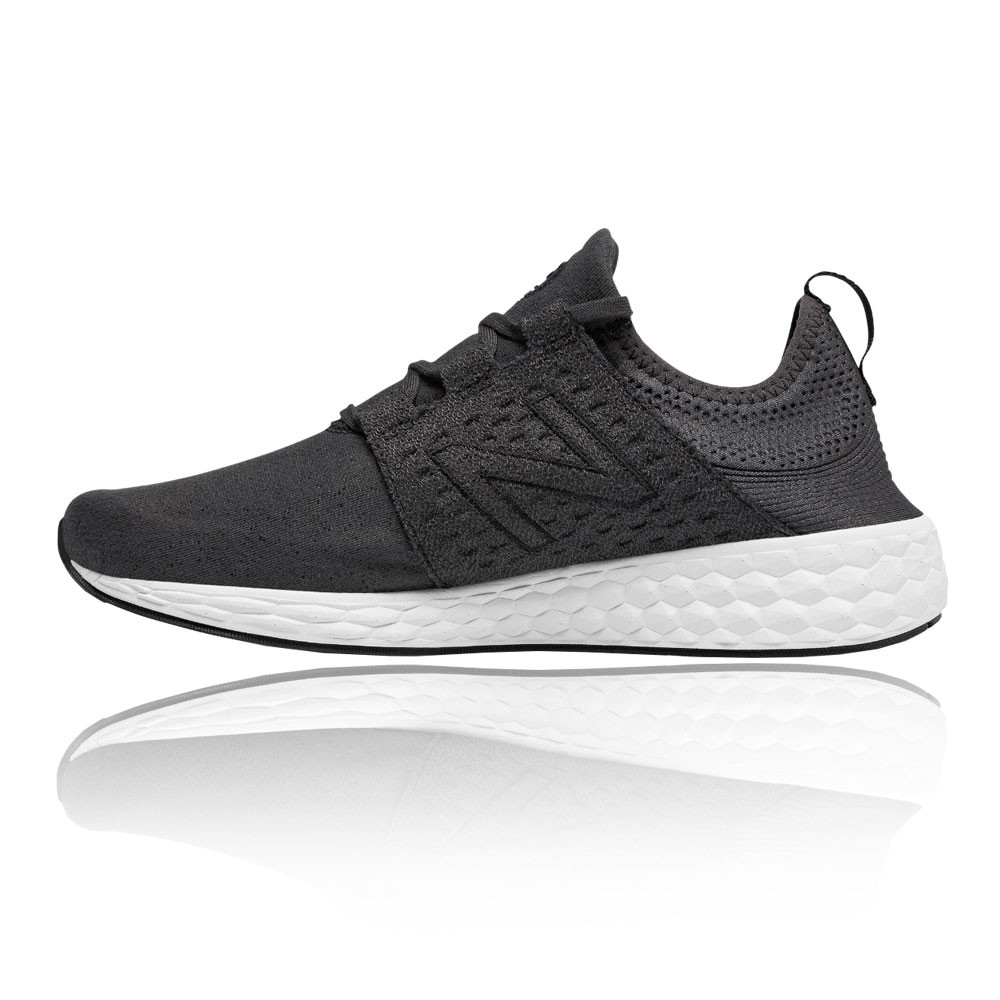 d20aa8c36181f New Balance Fresh Foam Cruz Retro Hoodie Running Shoes - SS18 - 50 ...