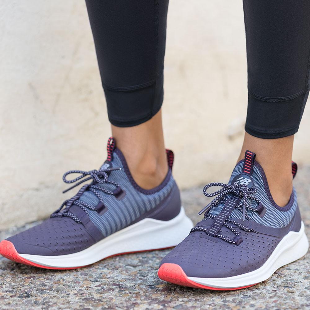 New Balance Fresh Foam LAZR HypoSkin femmes chaussures de running SS18
