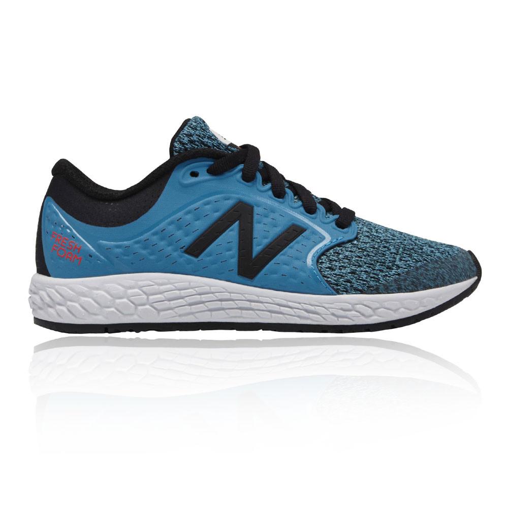 7736983febe59 New Balance Fresh Foam Zante v4 PS Junior Running Shoes - SS18. RRP  £44.99£26.99 - RRP £44.99