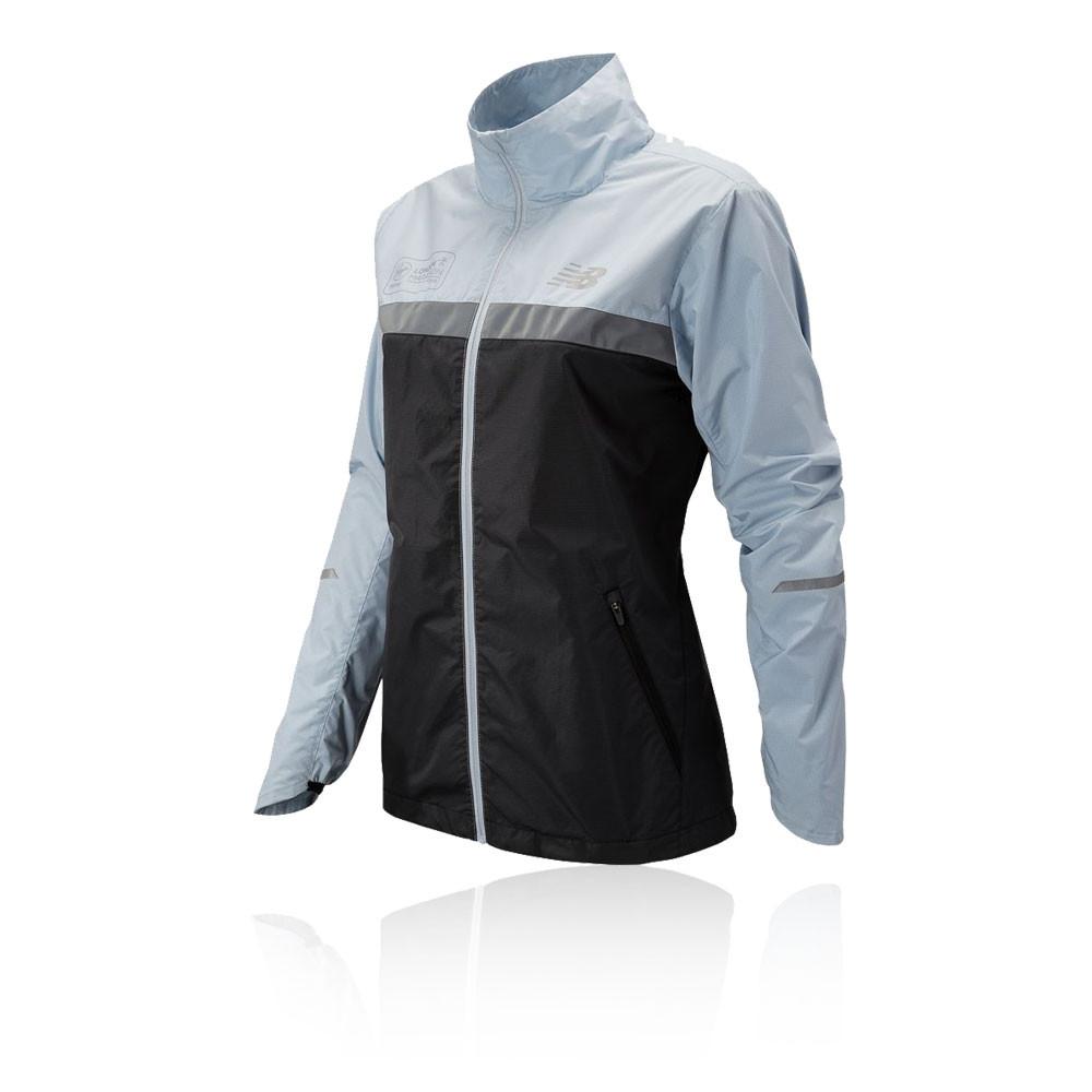1f0a4f8771477 New Balance London Edition Women's Windcheater Jacket - SS18. RRP  £99.99£49.99 - RRP £99.99