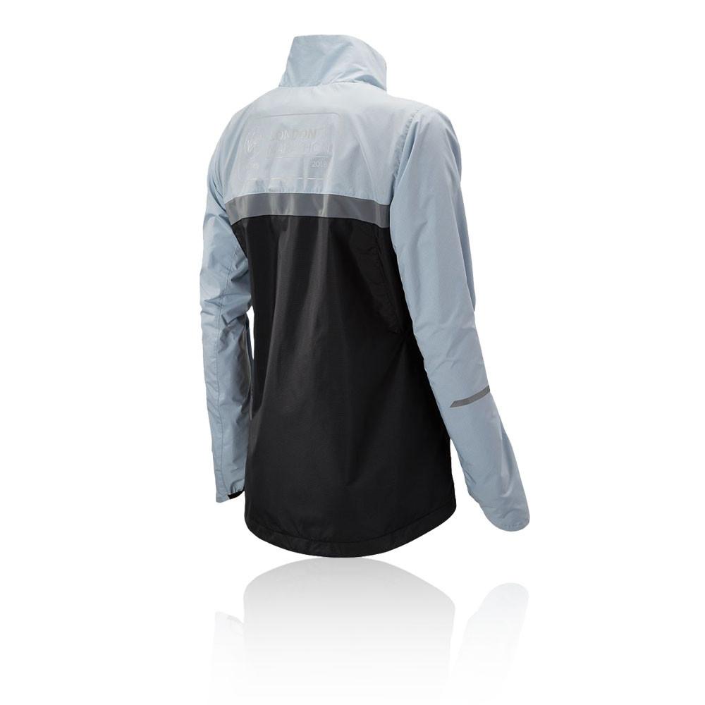 62bdc9f454fc8 ... New Balance London Edition Women's Windcheater Jacket - SS18 ...