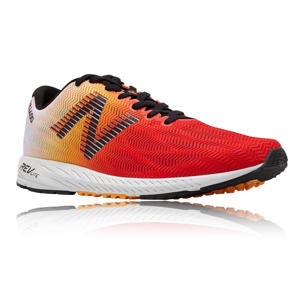 New Balance Hommes 1400V6 Course Chaussures De Course 1400V6 938212