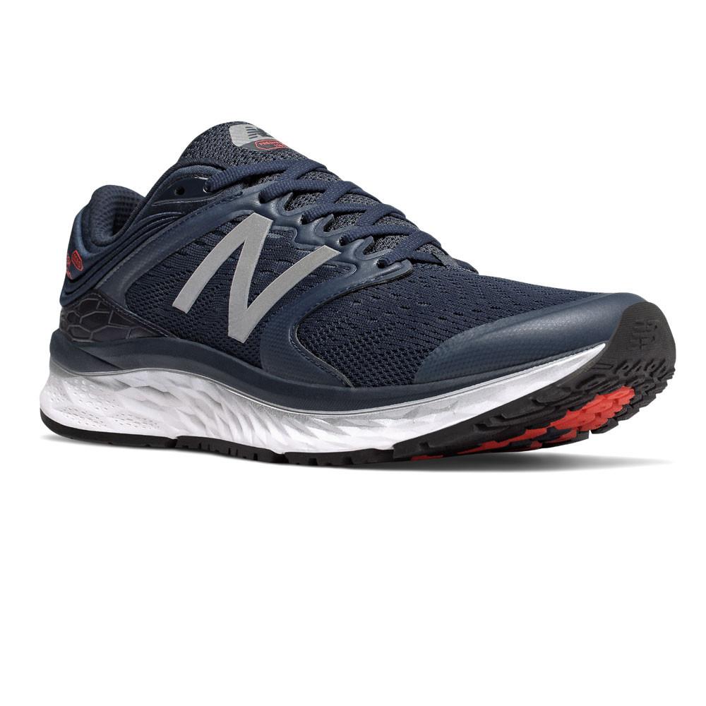 New Zapatillas 1080v8 Hombre Correr Deporte Balance Detalles Zapatos De Espuma Azul Fresh zSpqULVMG