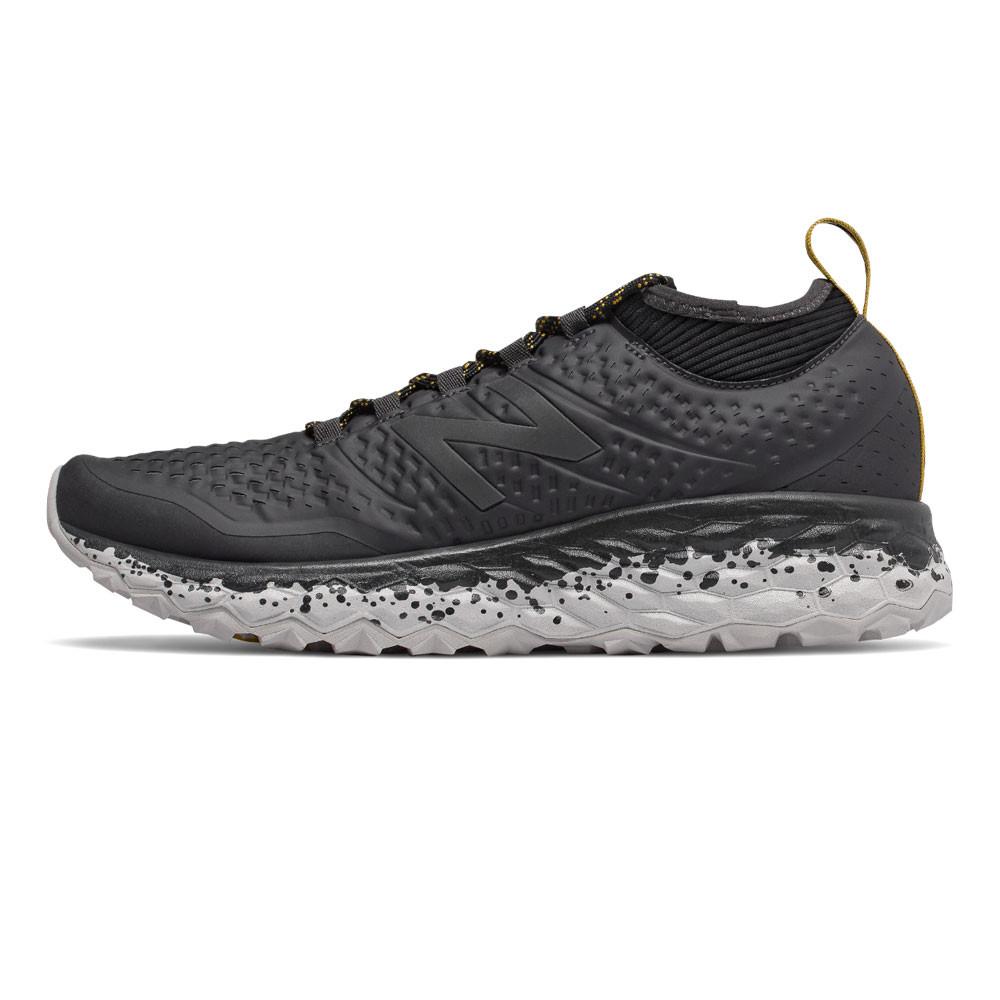 Detalles de New Balance Hombre Fresh Foam Hierro V3 Sendero Correr Zapatos Zapatillas