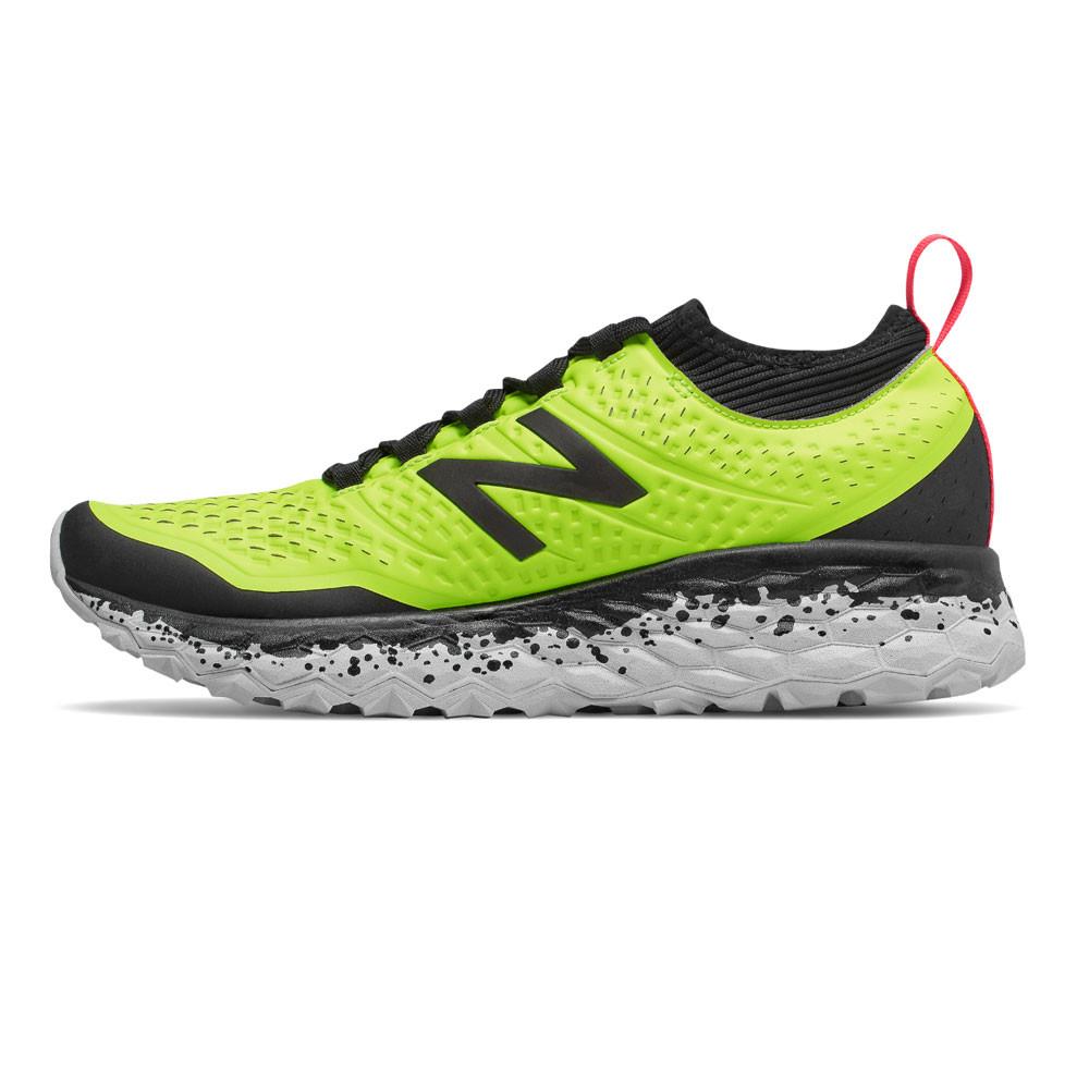 b9916cc781d545 New Balance Uomo Fresh Foam Hierro v3 Trail Scarpe Da Corsa Ginnastica Verde