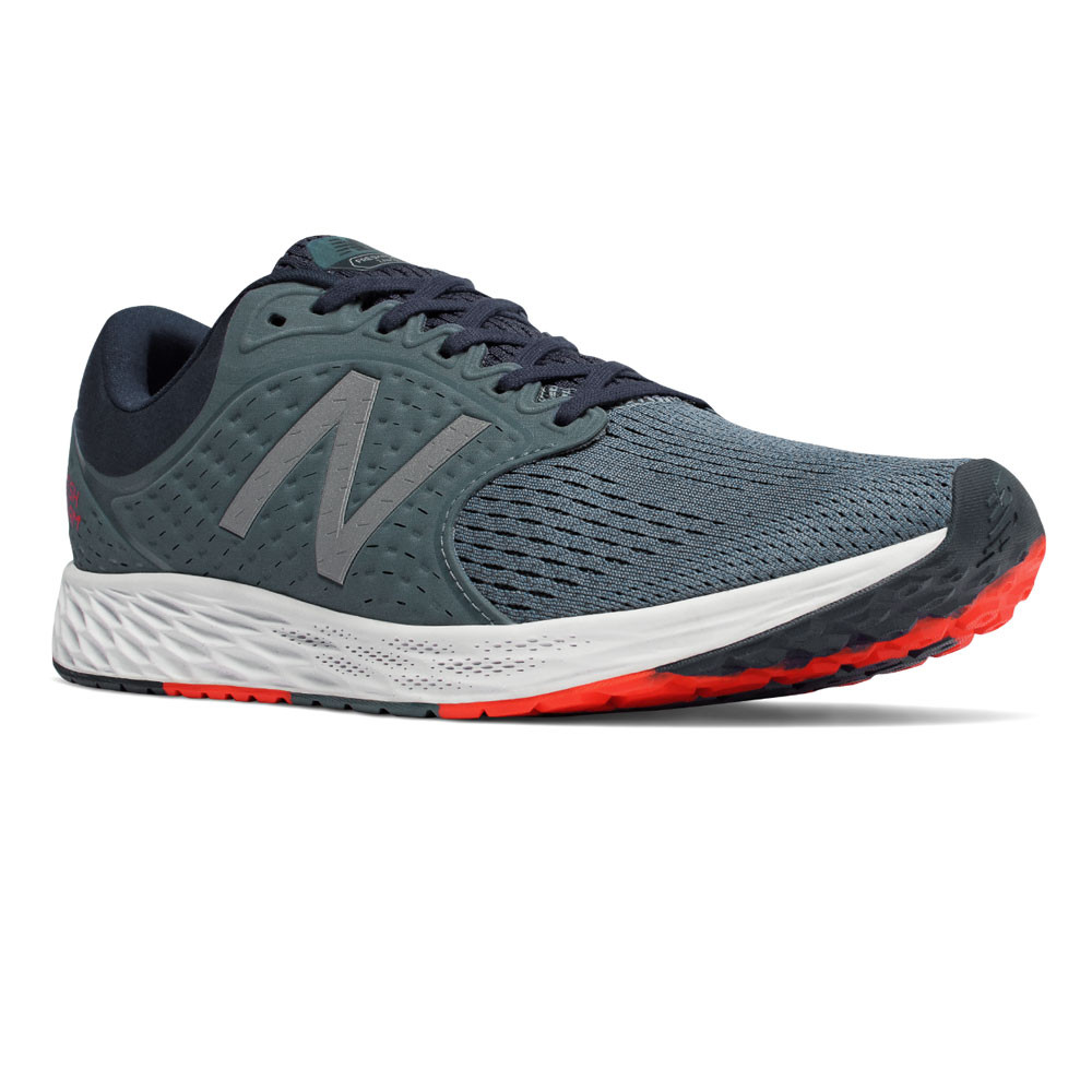 Trainers Running Zante Mens Shoes Foam Fresh V4 New Balance Sneakers q8Yxnw7q