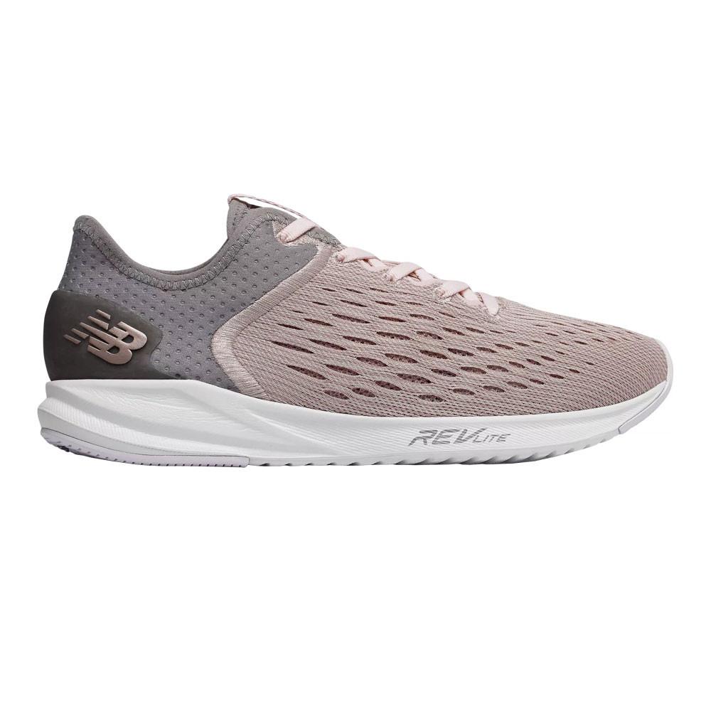 Fitness & Jogging Fitness- & Laufschuhe New Balance Damen FuelCore 5000 Laufschuhe Turnschuhe Sneaker Jogging Grau Rosa