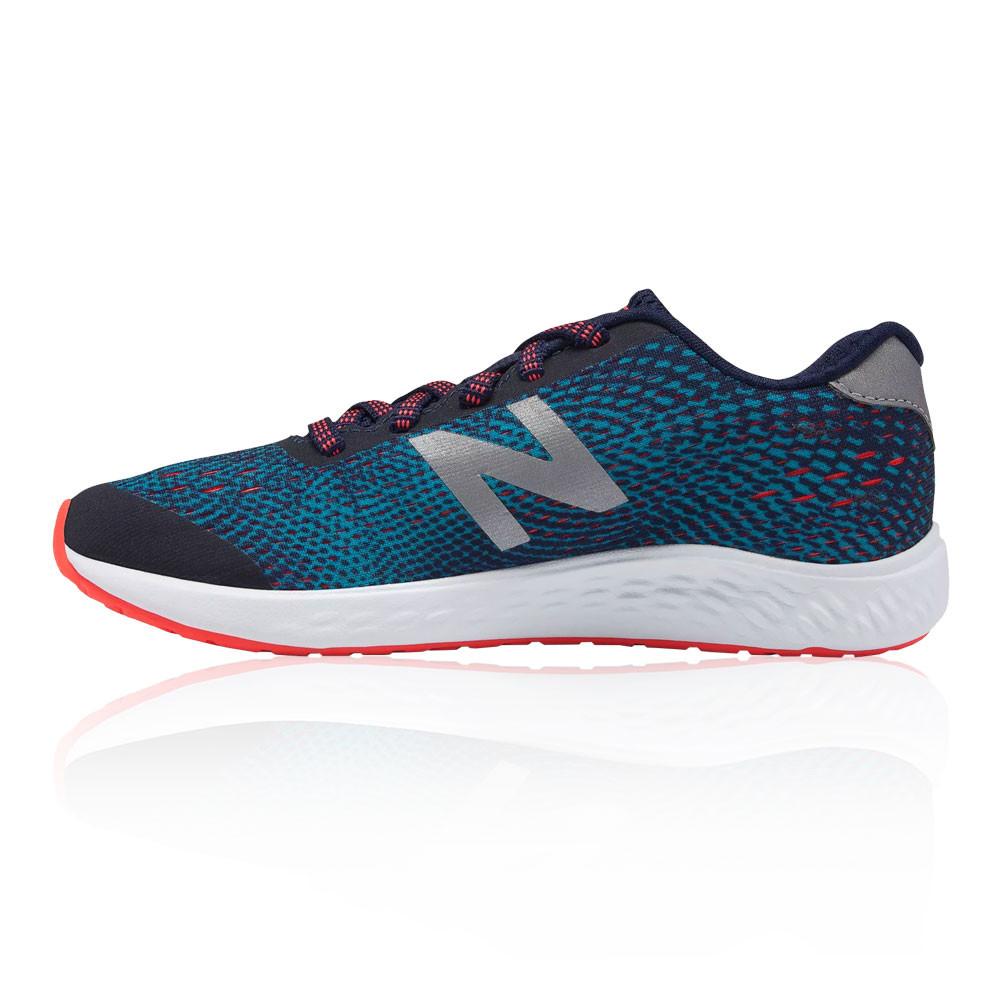 ace51b624743f New Balance Fresh Foam Arishi NXT Junior Running Shoes - AW18 - Save ...