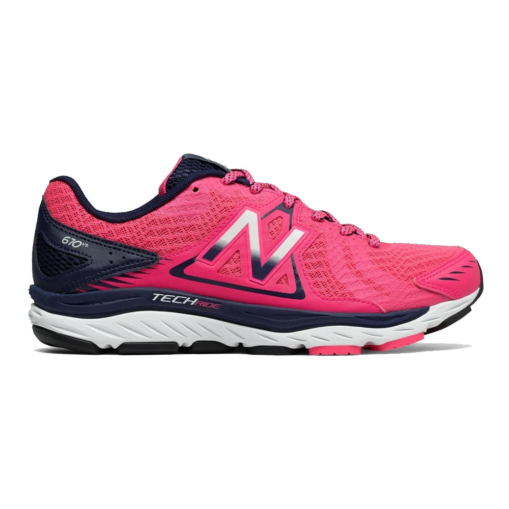New Balance W670v5 Women's Running Shoes