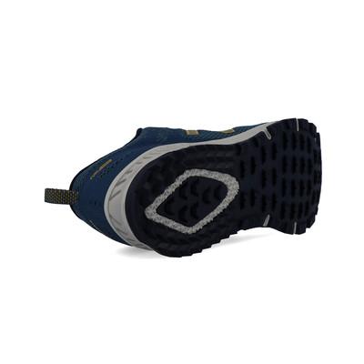New Balance 590V4 Trail Running Shoes (2E Width)