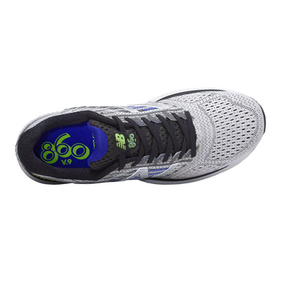 New Balance 860v9 zapatillas de running  (2E Width)