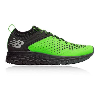 New Balance Fresh Foam Hierro v4 trail zapatillas de running  (2E Width) - SS19