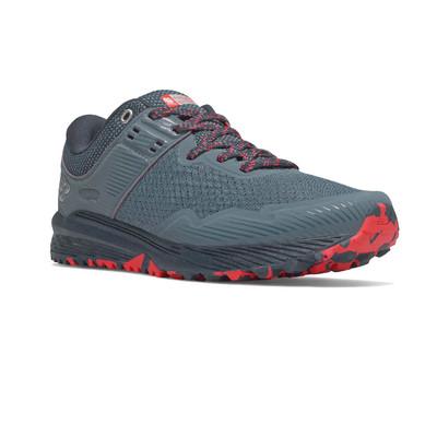 New Balance FuelCore Nitrel v2 para mujer trail zapatillas de running