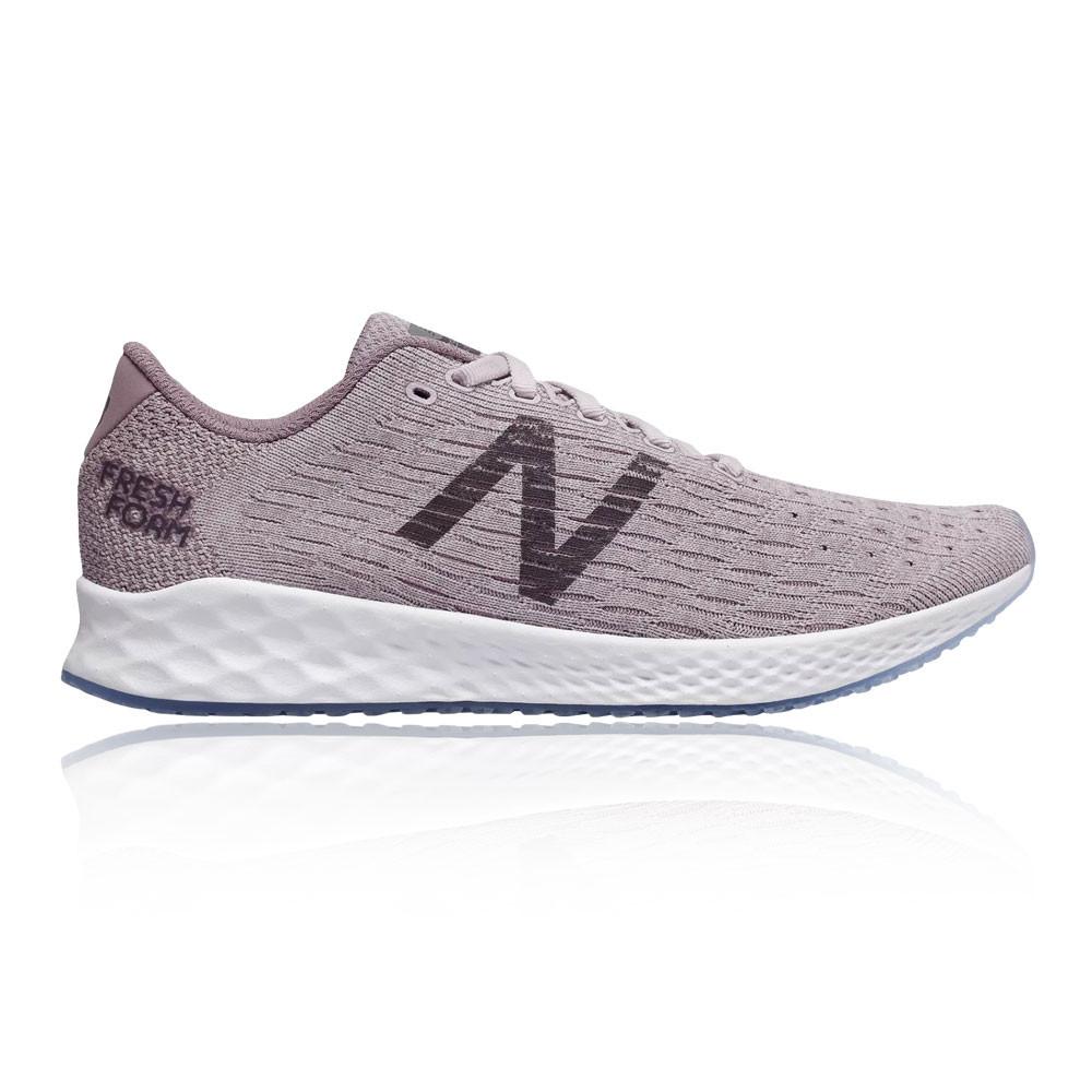 Details zu New Balance Damen Fresh Foam Zante Pursuit Turnschuhe Laufschuhe Sneaker Grau