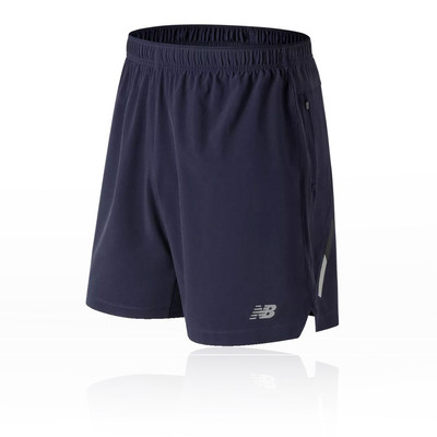 New Balance Impact 7 Inch Running Shorts - AW19