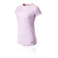 New Balance NB Ice 2.0 Women's Running T-Shirt - SS19