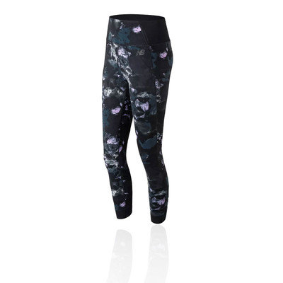 New Balance Printed Evolve Women's Running Tights - SS19