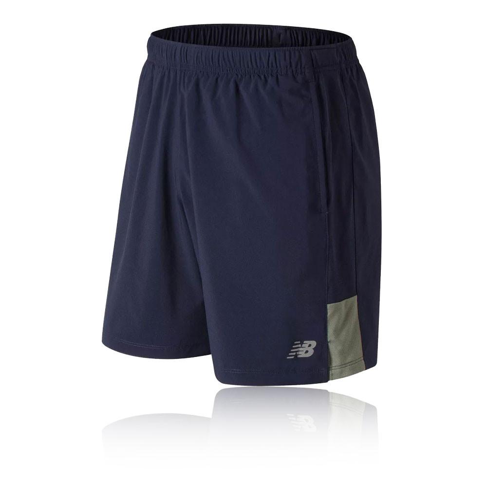 New Balance Accelerate 7 Inch Running Shorts - SS19