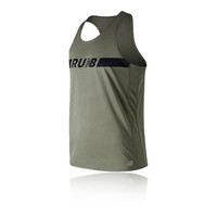New Balance Accelerate Running Singlet