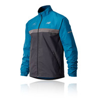 New Balance London Marathon Windcheater Jacket- SS19