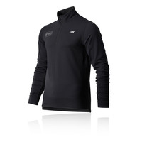 New Balance London Anticipate 2.0 Quarter Zip Running Top - SS19