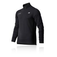New Balance London Anticipate 2.0 Quarter cremallera camiseta de running - SS19