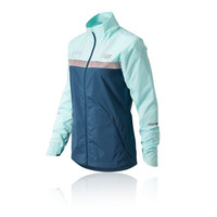 New Balance London Marathon Windcheater Women's Jacket- SS19