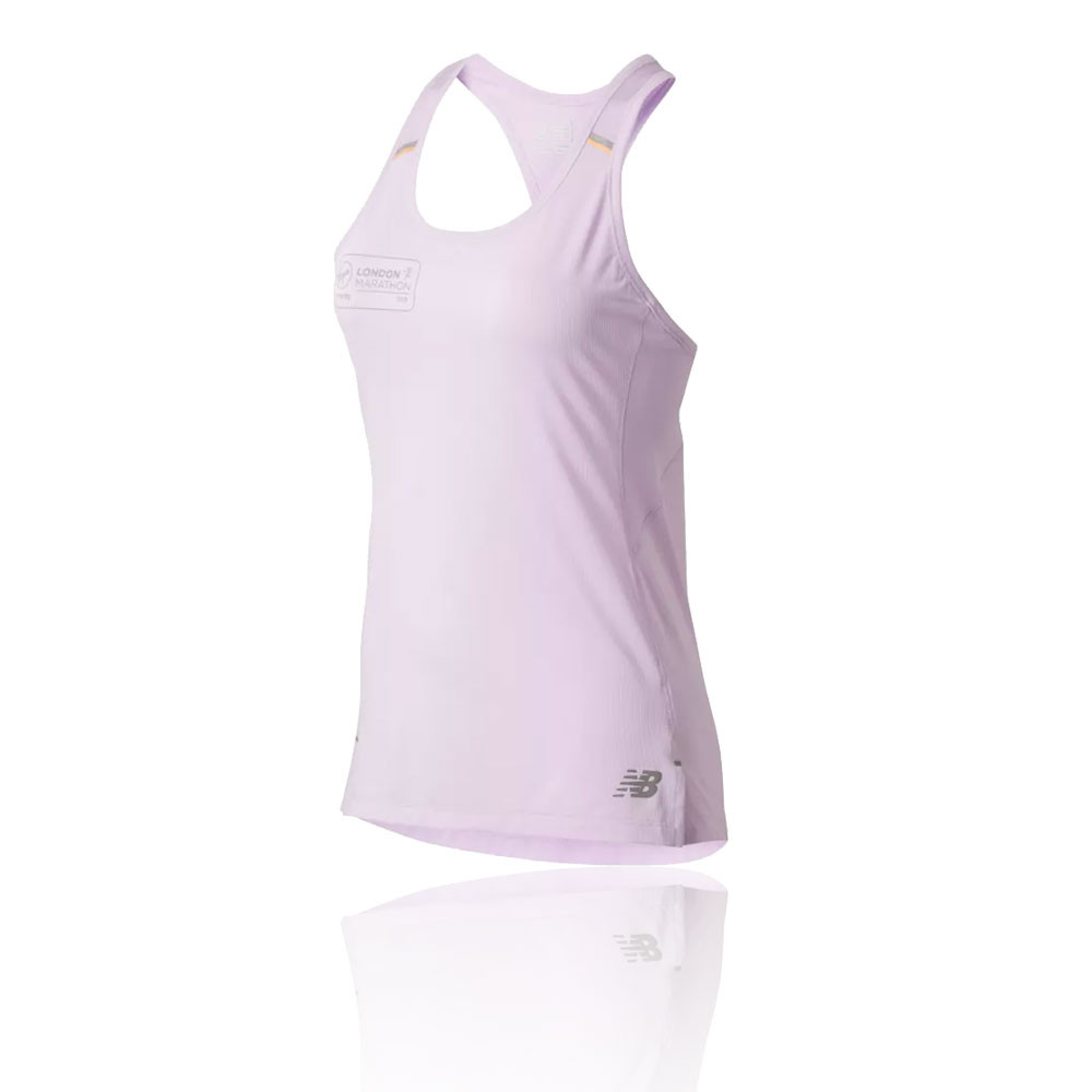 New Balance London Ice 2.0 Women's Vest