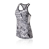 New Balance London Ice 2.0 Women's Tank- SS19