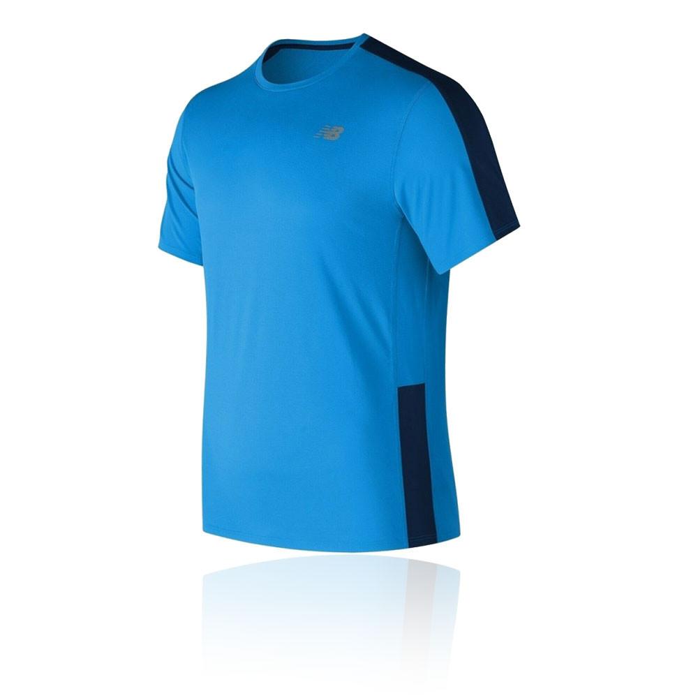 tee shirt sport new balance