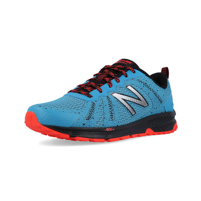 New Balance 590V4 (2E Width) Trail Running Shoes