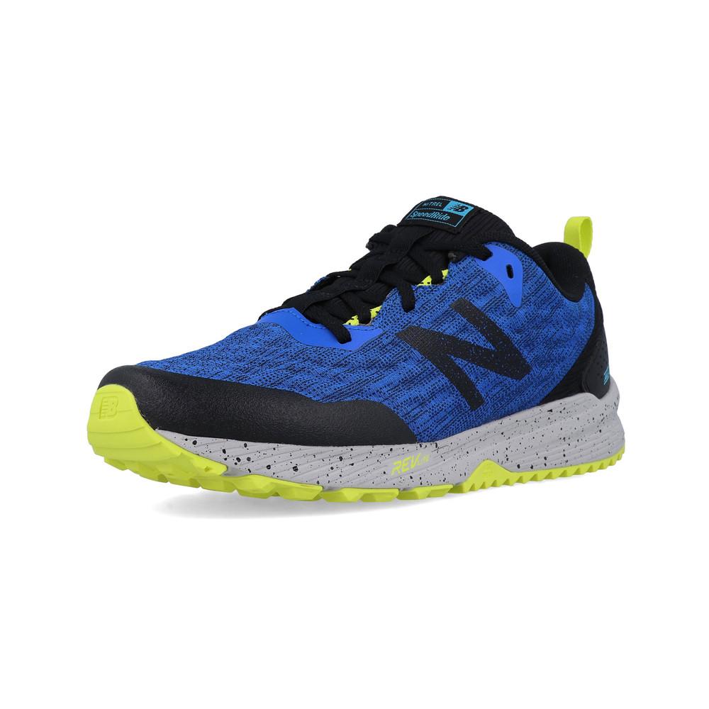 New Balance Fuel Core Nitrel Trail Running Shoes (2E Width)