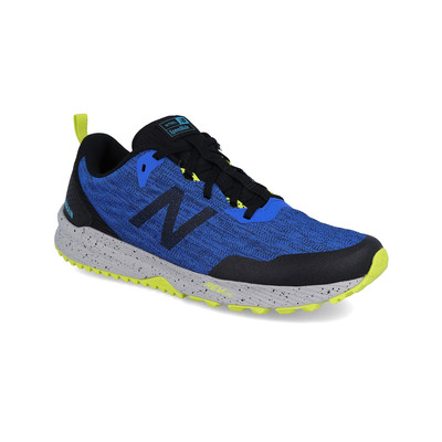 New Balance Fuel Core Nitrel trail zapatillas de running  (2E Width)