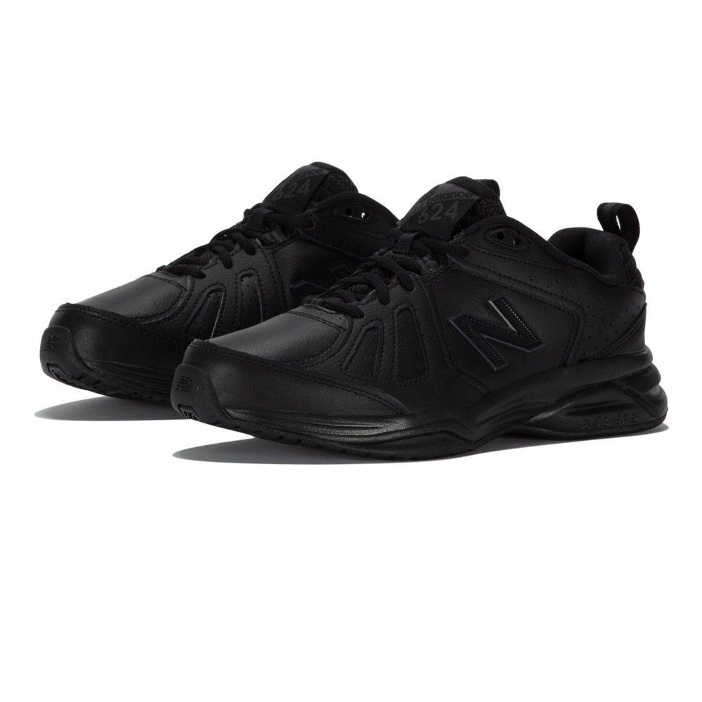 New Balance 624v5 Training Shoes (2E Width) - AW19