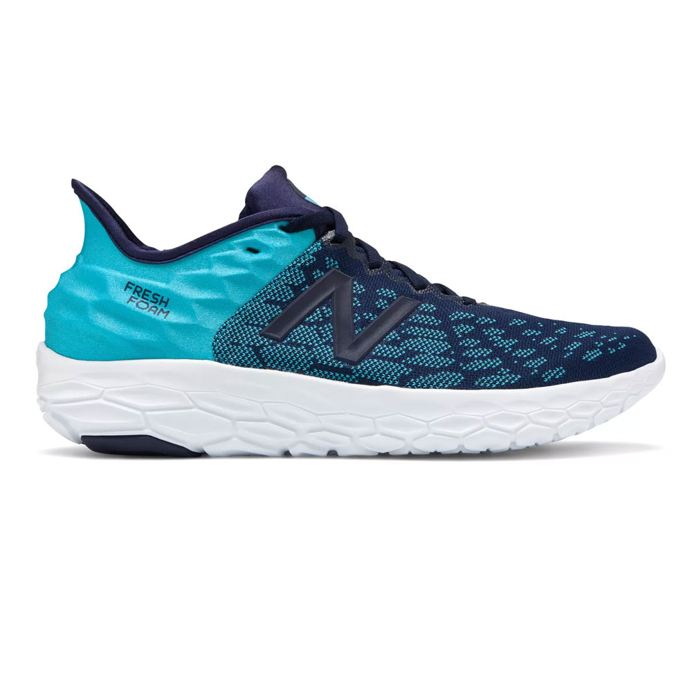 New Balance Fresh Foam Beacon Running Shoes (2E Width) - AW19