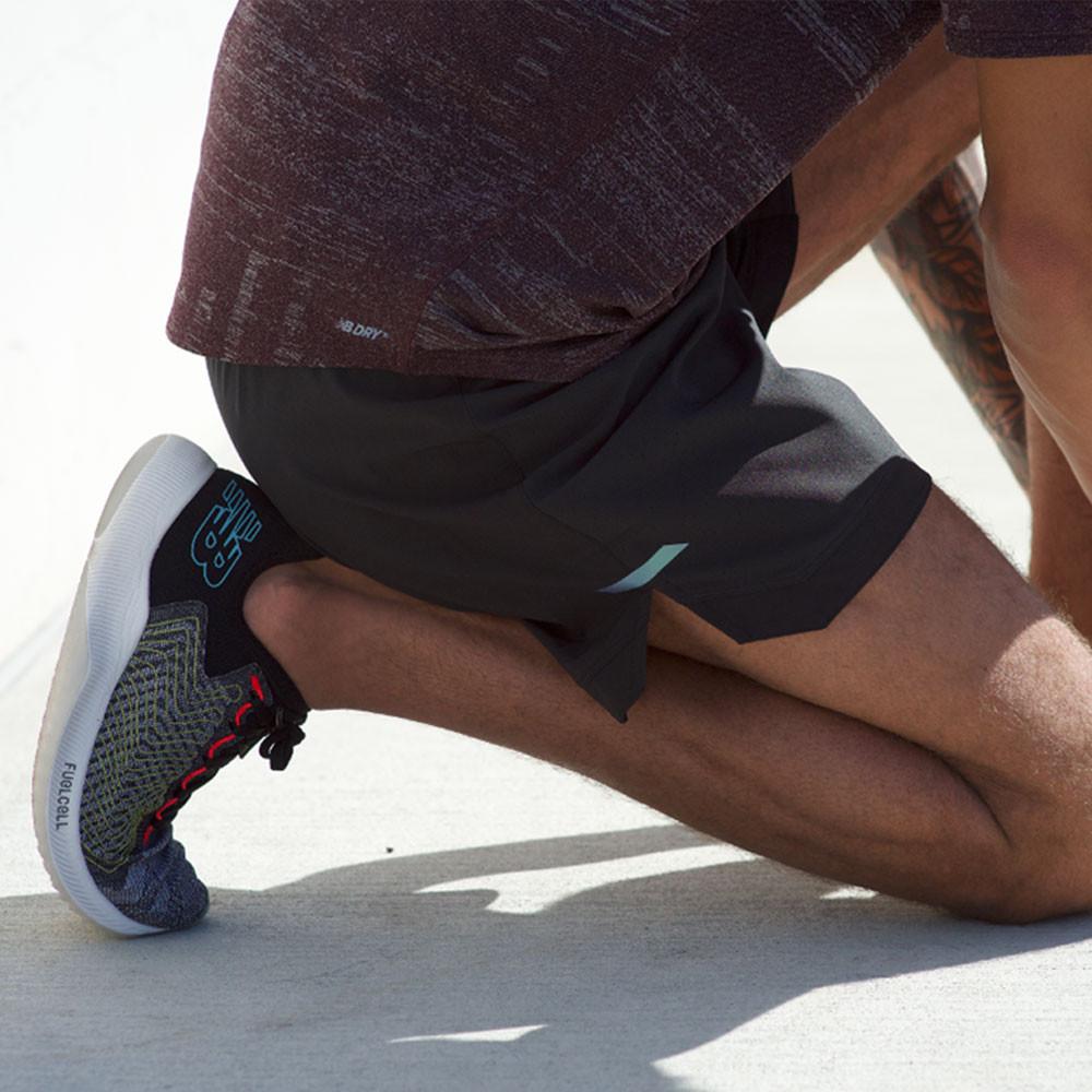 New Balance FuelCell Rebel chaussures de running (2E Width) AW19