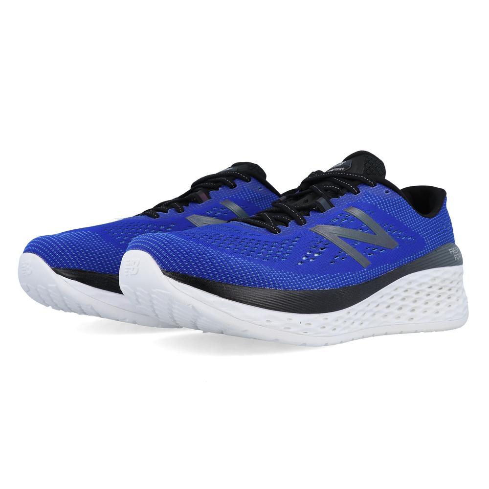 New Balance Fresh Foam More Running Shoes (2E Width) - AW19