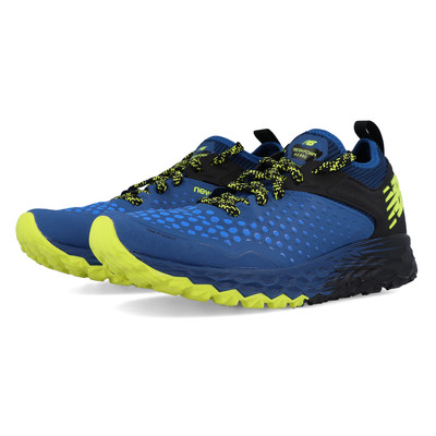 New Balance Fresh Foam Hierro v4 trail zapatillas de running  - AW19