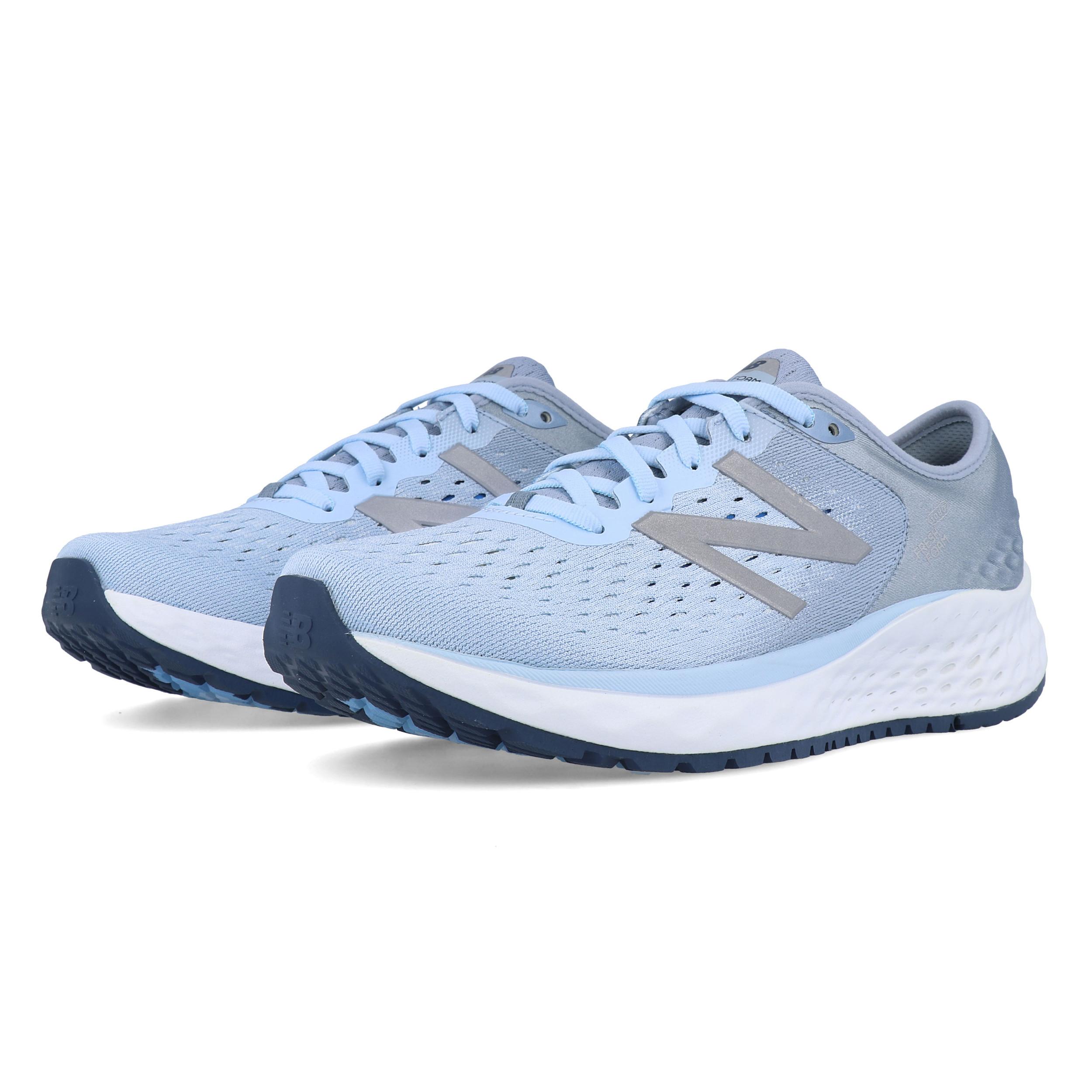 zapatillas azul new balance