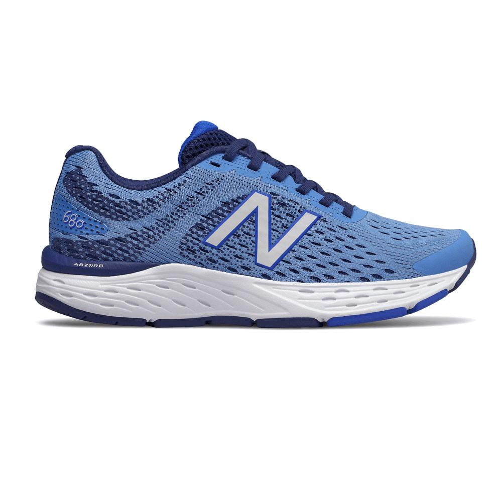 besser Räumungspreise toller Rabatt für New Balance 680v6 Women's Running Shoes - AW19