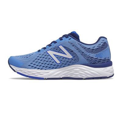 New Balance 680v6 Zapatillas de running para mujer - AW19