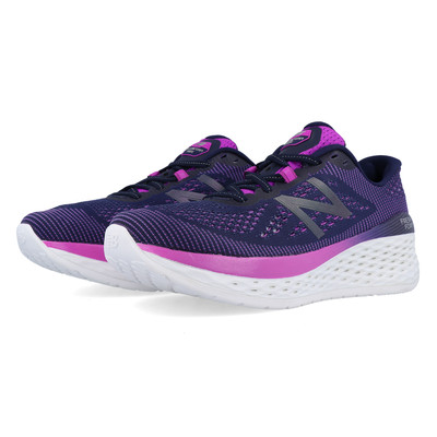 New Balance Fresh Foam More Women's Running Shoes - AW19