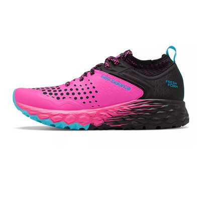New Balance Fresh Foam Hierro v4 para mujer trail zapatillas de running  - AW19