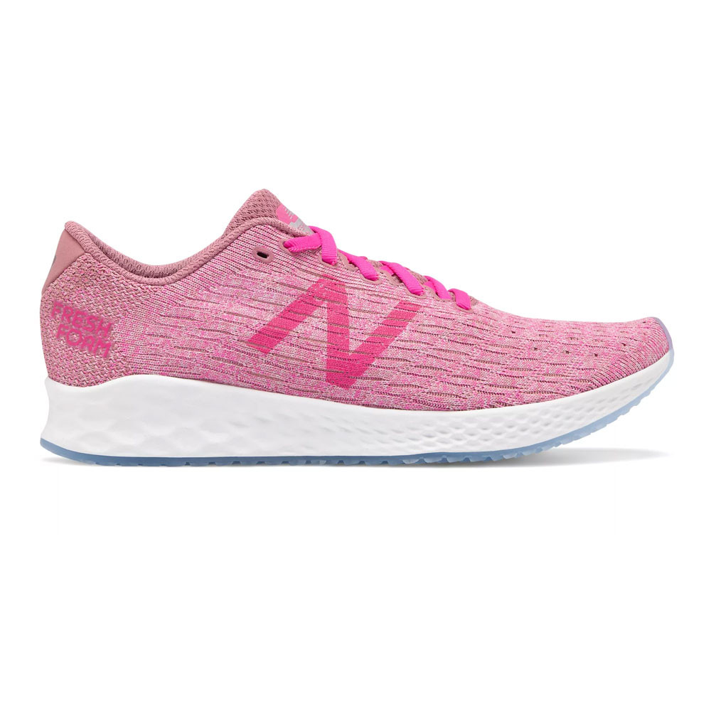 New Balance Fresh Foam Zante Pursuit: DAMN GOOD RUNNING SHOE