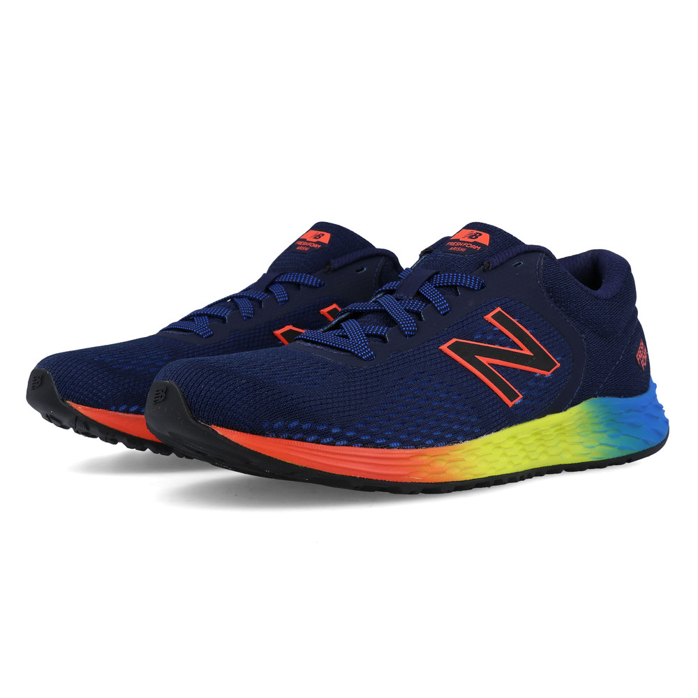 zapatillas running new balance 39