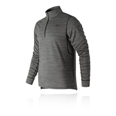 New Balance Anticipate 2.0 Quarter Zip Running Top - AW19
