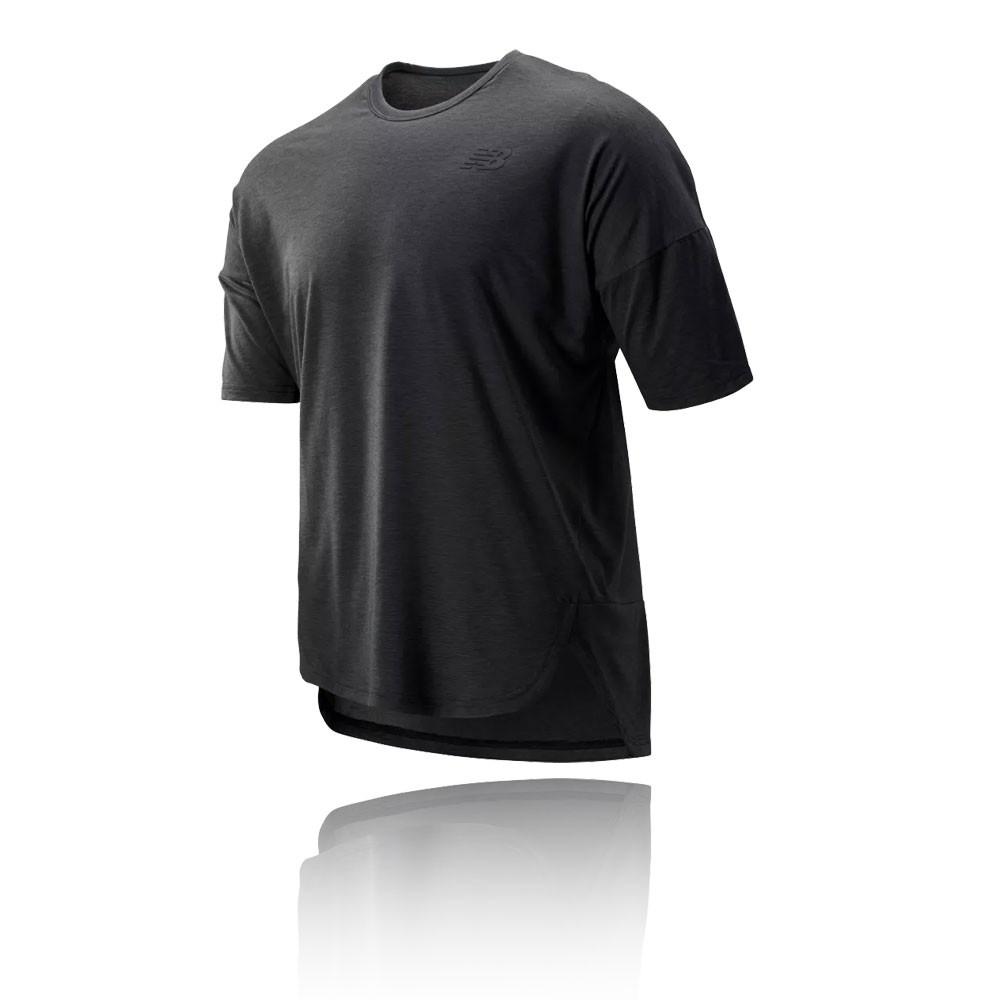 New Balance Reclaim Hybrid Running T-Shirt - AW19