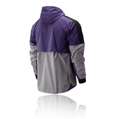 New Balance R.W.T. Lightweight Running Jacket - AW19
