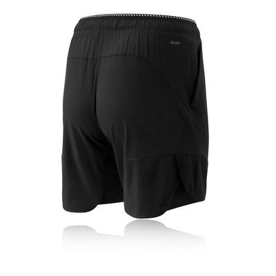 New Balance R.W.T. Woven Running Shorts - AW19