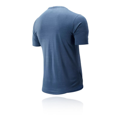 New Balance Q Speed Breathe camiseta de running - AW19